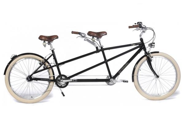 location de Tandem Adulte à Seignosse, Capbreton, Hossegor, dans les landes (40) Jerry Bike Rental