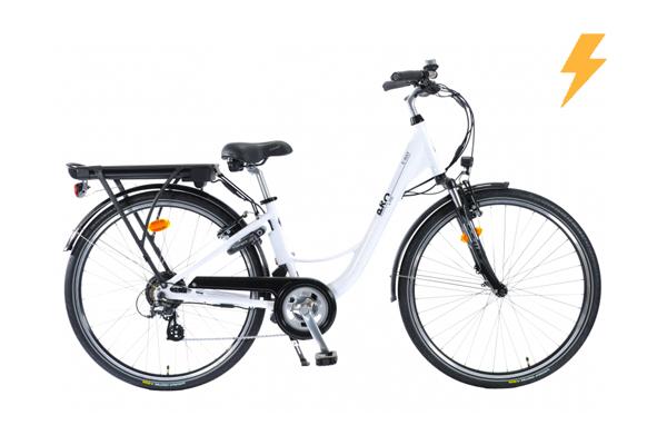 location de vélo électrique adulte homme / femme à Seignosse, Capbreton, Hossegor, dans les landes (40) Jerry Bike Rental